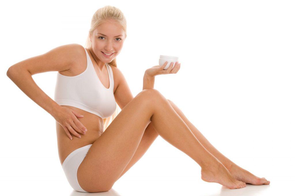 Produits anti cellulite